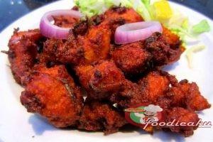Spicy Chicken 65