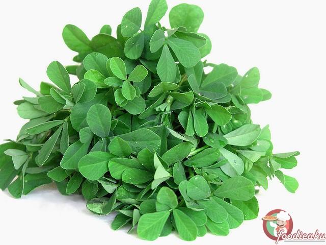 Top benefits of fenugreek leaves in our life- foodieaku